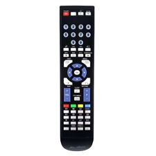 *NEW* RM-Series Replacement TV Remote Control for Sharp LC32DH57EBK