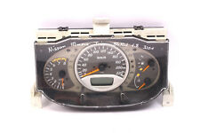 Tachometer Nissan Almera Tino V10 Benziner Tacho BU006 1240190 Kombiinstrument