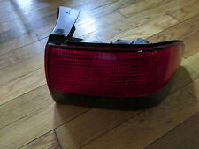 Saab 9-3 93 99-03 (Conv) OEM RIGHT Rear Tail Light Brake Lamp assembly 4831095