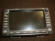 07,08,09 HONDA CIVIC HIBRID GPS SATELLITE SYM RADIO STEREO CD PLAYER FACTORY OEM