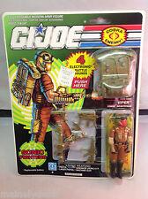 New G.I. Joe Sonic Fighters Viper Cobra Infantryman MOC 1990