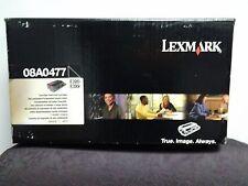 Genuine original Lexmark 08A0477 Toner for sale