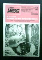 Der Landser Nr: 1751   Kampf in der Urwaldwildnis