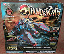THUNDERCATS_MUMM-RA STORM CHARGER with Lights, Sounds & Exclusive Figure_New_MIB