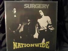 Surgery - Nationwide