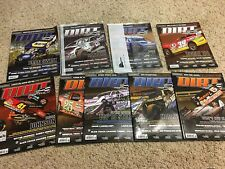 Dirt Monthy Magazine Racing Lot 9 Magazines 2019-2020