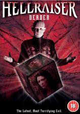 Hellraiser 7 - Deader DVD (2012) Kari Wuhrer ***NEW***