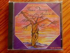 """CD FRANCIS DECAMPS  """"HISTOIRE DE FOU"""",  5 TITRES, TRES BON ETAT"""