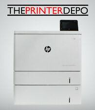 HP LaserJet Enterprise M553x Color Duplex Wireless Laser Printer ⚫️B5L26A#BGJ ⚫️