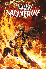 Marvel Now All New Wolverine 2 Panini