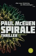 Spirale - Thriller von Paul McEuen (2012, Taschenbuch)