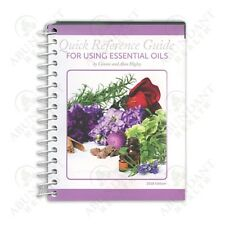 NEWest Quick Reference Guide for Using Essential Oils Higley (2018,PB)