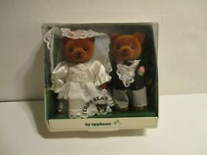 Teddy Bear Story , Applause-Teddy and Tammy #19060