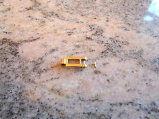 One Gucci 3900L Gold  Watch Link & Pin 100% Genuine