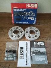 H&R 6065665 Separadores de Rueda Daihatsu Terios Tipo: J2
