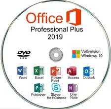 Microsoft ® Office 2019 Professional Plus🔻Windows 32_64 🔻 Lifetime Key 🔻
