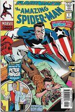 Amazing Spiderman (Vol 1) #Minus 1 - VF/NM