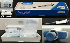 Brand New Single Channel Adjustable Pipetman 0.1-2.5uL p2 pipet Pipette j2a