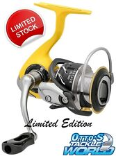 Daiwa Certate 2500 Limited Edition BRAND NEW at Otto's Tackle World