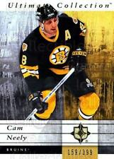 2011-12 UD Ultimate Collection #3 Cam Neely