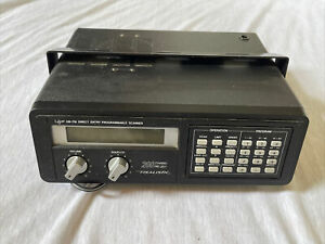 REALISTIC PRO-2021 DIRECT ENTRY 200 Channel Programmable Scanner  MODEL # 20-113