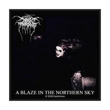 Darkthrone 'A Blaze In The Northern Sky' Patch - NEW