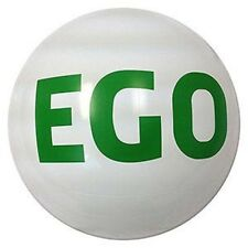 "Blow up beach ball 16"" (40cm) for the 'inflated ego'"