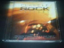 VARIOUS ARTISTS CD Album CLASSIC ROCK ANTHEMS Orig 20 trx 1997 SABBATH,MOTORHEAD