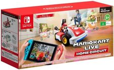 Nintendo Mario Kart Live: Home Circuit - Mario Set for Switch BNIB UK Stock