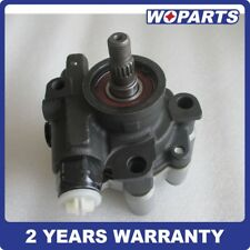 New Power Steering Pump Fit for TOYOTA 4RUNNER 3.4L Tacoma 4WD RWD V6
