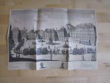 Wien Archiv Edition 1057 Aufmarsch des bürgerlichen Artillerie Corps 1790