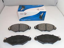 Peugeot 206 inc SW 1.1 1.4 1.6 1.9 Front Brake Pads 1998 Onwards
