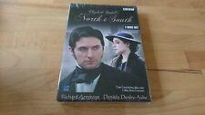 North & South - Elizabeth Gaskell - DVD Film