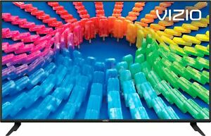 "VIZIO - 50"" Class V-Series LED 4K UHD SmartCast TV"