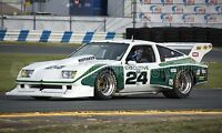 1976 Dekon Monza Trans-Am at Daytona Vintage Classic Race Car Photo CA-1246