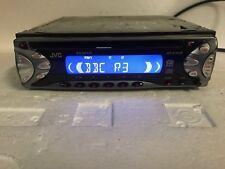 JVC Autoradio Stereo Cd player testa dell'unità a buon mercato modello Kd-S741r