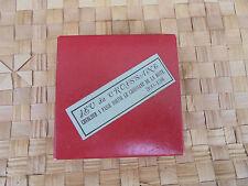 ancien casse tête puzzle game dexterity game jeu du croissant 300/138