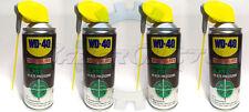 WD-40 SPECIALIST® LUBRIFICANTE  AL PTFE 4 bombolette spray da 400ml