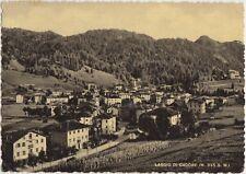 LAGGIO DI CADORE m.945 - VIGO (BELLUNO) 1953