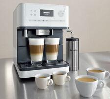Miele CM6350 Countertop Coffee Machine Lotus White *Lowest Prices Guaranteed
