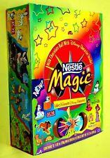 Nestle Magic Disney Lion King Case 12 Balls w/Pvc Toys & Papers Inside *Kinder
