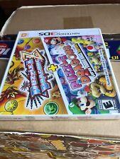 PUZZLE & DRAGONS Z + PUZZLE & DRAGONS SUPER MARIO BROS. EDITION 3DS Nintendo