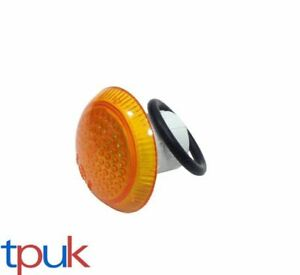 FORD TRANSIT CONNECT SIDE REPEATER ORANGE INDICATOR FLASHER LAMP BRAND NEW