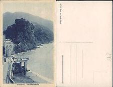 CAMOGLI,CASTELLARO- F.P. LIGURIA(GE) N.43361