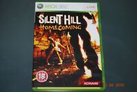 Silent Hill Homecoming XBOX 360 PAL de RU