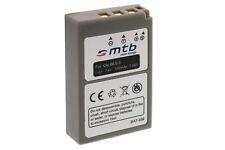 Batterie BLS-5 pour Olympus OM-D E-M10 / Olympus E-450