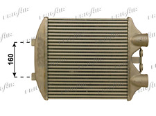 Radiatore intercooler Seat Ibiza/Leon Cupra 1.8 Turbo  originale denso DIT 26001