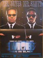 affiche MEN  IN BLACK. 40x60 cms. Will Smith, Tommy lee jones