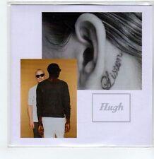(GS240) Hugh, One Of These Days - DJ CD