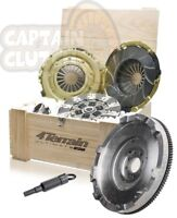 HEAVY DUTY 4 Terrain Clutch kit&Solid Flywheel for MAZDA BT50UN 2.5L,3.0L MZR-CD